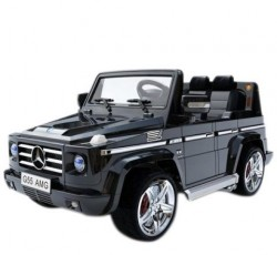 Mercedes-Benz G (Гелендваген) за 15000 руб.