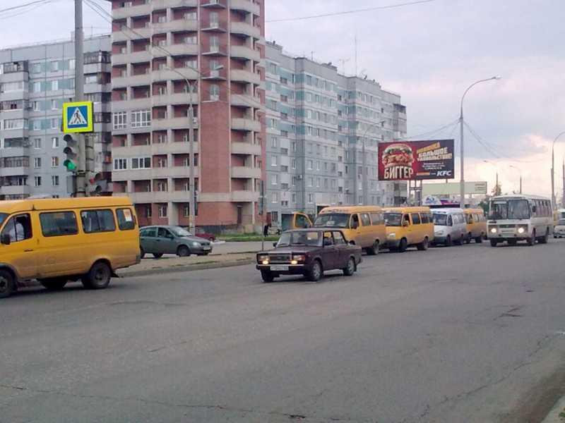 Тольятти, ул.
