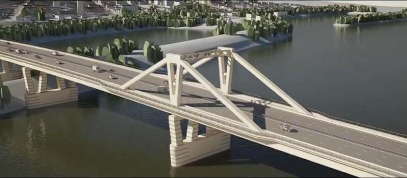 фрунзенский мост в самаре как идеи его строителство
