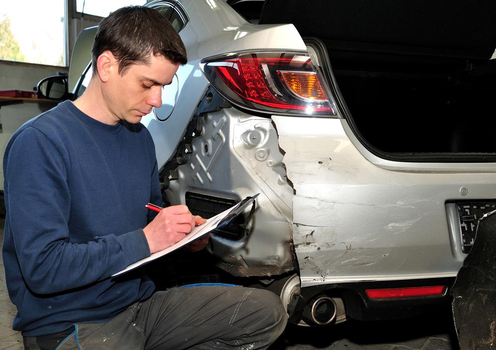 сколько стоит экспертиза машины