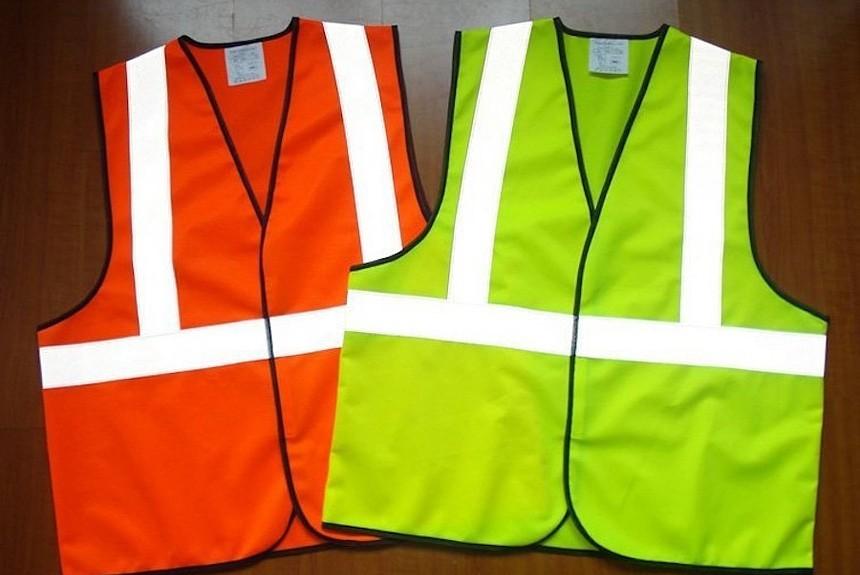 жилет светоотражающий для водителей требования пдд