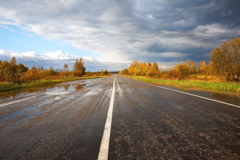 регулярно автотрассы россии фото всего